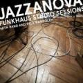 CDJazzanova / Funkhaus Studio Sessions
