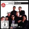 CD/DVDUB 40 / Sight & Sound / CD+DVD