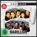 CD/DVDMarillion / Greatest Hits / Sight And Sound / CD+DVD