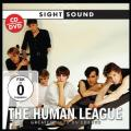 CD/DVDHuman League / Sight & Sound / CD+DVD