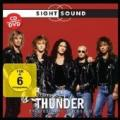 CD/DVDThunder / Sight & Sound / CD+DVD