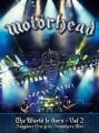 DVD/2CDMotörhead / World Is Ours:Vol 2. / DVD+2CD