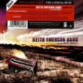 2CDEmerson Keith Band / Keith Emerson Band / Moscow / 2CD / Digisleeve