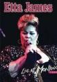 DVDJames Etta / Live At Montreux 1993