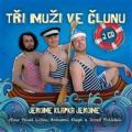 2CDJerome Klapka Jerome / Tři muži ve člunu / Klepl,Polášek / 2CD