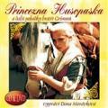 CD/DVDVarious / Princezna Husopaska a další pohádky / CD+DVD