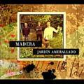 CDGutierrez Ivan & Madera / Jardín Amurallado