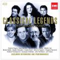 4CDVarious / Classical Legends In Their Own Words / 4CD