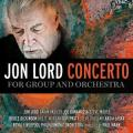 CDLord Jon / Concerto For Group & Orchestra