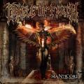 CDCradle Of Filth / Manticore & Other Horrors
