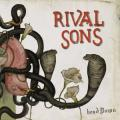 CDRival Sons / Head Down