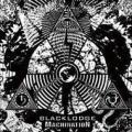 2LPBlacklodge / Machination / Vinyl / 2LP