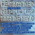 CDDeep Purple / Re-Machined / Tribute To Deep Purple