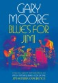 DVDMoore Gary / Blues For Jimmy