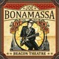 2CDBonamassa Joe / Beacon Theatre / Live From New York / 2CD