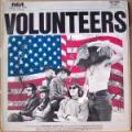 LPJefferson Airplane / Volunteers / Vinyl
