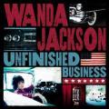 CDJackson Wanda / Unfinished Business