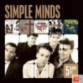 5CDSimple Minds / 5 Album Set / 5CD