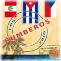 CDLos Rumberos Trio / Los Rumberos Trio