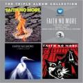 3CDFaith No More / Triple Album Collection / 3CD