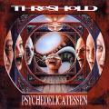 2CDThreshold / Psychedelicatessen / Remastered / 2CD