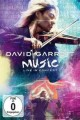 DVDGarrett David / Music / Live In Concert