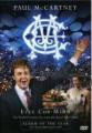 DVDMcCartney Paul / Ecce For Meum / Limited