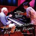 CDMarsalis Ellis/Ozone Makoto / Pure Pleasure For The Piano