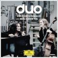 CDGrimaud Helene/Gabetta Sol / Duo