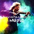 CDGarrett David / Music