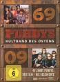DVDPuhdys / Kultband des Ostens / 40 Jahren Puhdys / 69-09