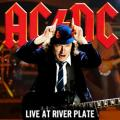 3LPAC/DC / Live At River Plate / 3LP