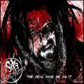 CDScum Of The Earth / Devil Made Me Do It / Digipack