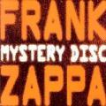 CDZappa Frank / Mystery Disc