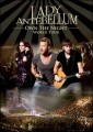 DVDLady Antebellum / Own The Night