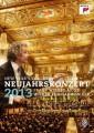 Blu-RayVarious / Neujahrskonzert 2013 / Blu-Ray Disc