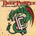 LPDeep Purple / Battle Rages On / Vinyl