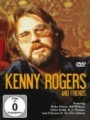 DVDRogers Kenny / Kenny Rogers And Friends