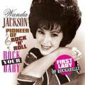 LPJackson Wanda / Rock Your Baby / Vinyl
