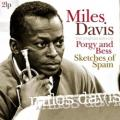 2LPDavis Miles / Porgy And Bess / Sketches Of Spain / Vinyl