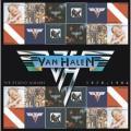6CDVan Halen / Studio Albums 1978-1984 / 6CD / Limited / Box