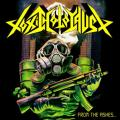 CDToxic Holocaust / From The Ashes Of Nuclear Destruction