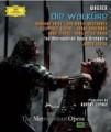 DVDWagner Richard / Walküre / Metropolitan Opera