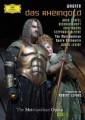DVDWagner Richard / Rheingold / Metropolitan Opera