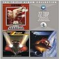 3CDZZ Top / Triple Album Collection / 3CD