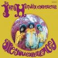 LPHendrix Jimi / Are You Experienced / Vinyl / 180gr / Mono / US