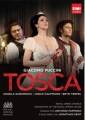 DVDPuccini / Tosca / Royal Opera / Pappano
