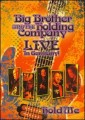 DVDBig Brother And The Holding Company / Live In Germany