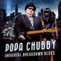 CDChubby Popa / Universal Breakdown Blues
