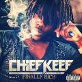 CDChief Keef / Finally Rich